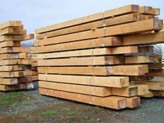 free of heart center lumber